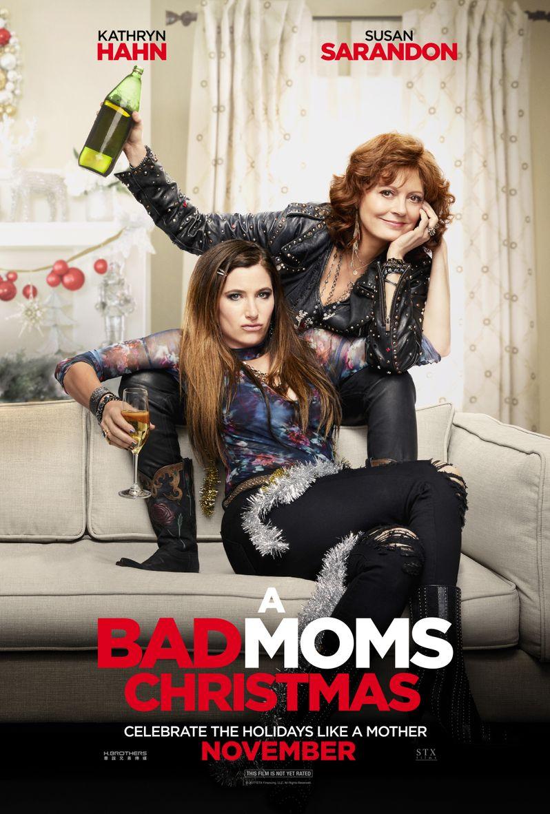 <strong><em>A Bad Moms Christmas</em></strong> photo 3