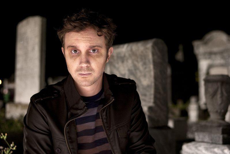 Sam Huntington stars as Marcus