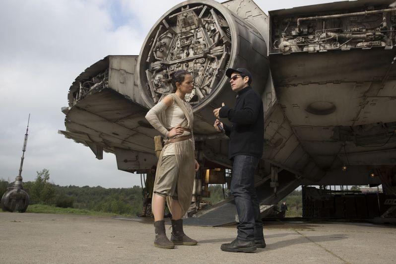 Star Wars The Force Awakens Photo 4