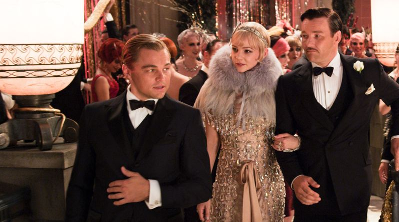 The Great Gatsby Photo
