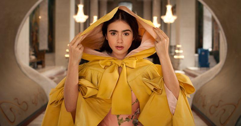 Tarsem Singh's Snow White Photo #15
