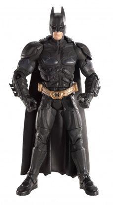 <strong><em>The Dark Knight Rises</em></strong> Gotham City Toys #4