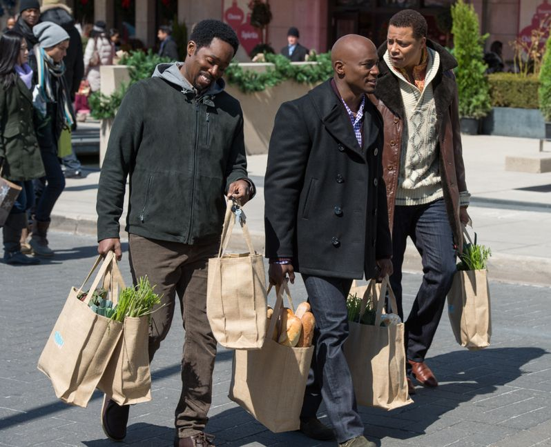 <strong><em>The Best Man Holiday</em></strong> Photo Gallery photo 1