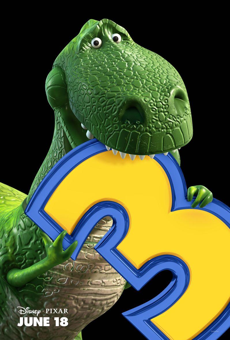 <strong><em>Toy Story 3</em></strong> Poster