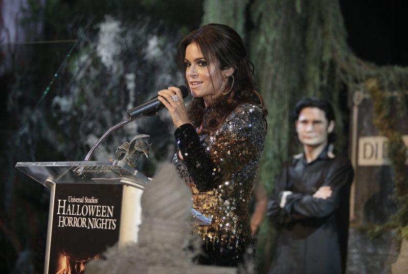 Universal's Halloween Horror Nights Eyegore Awards 2010 photo 1