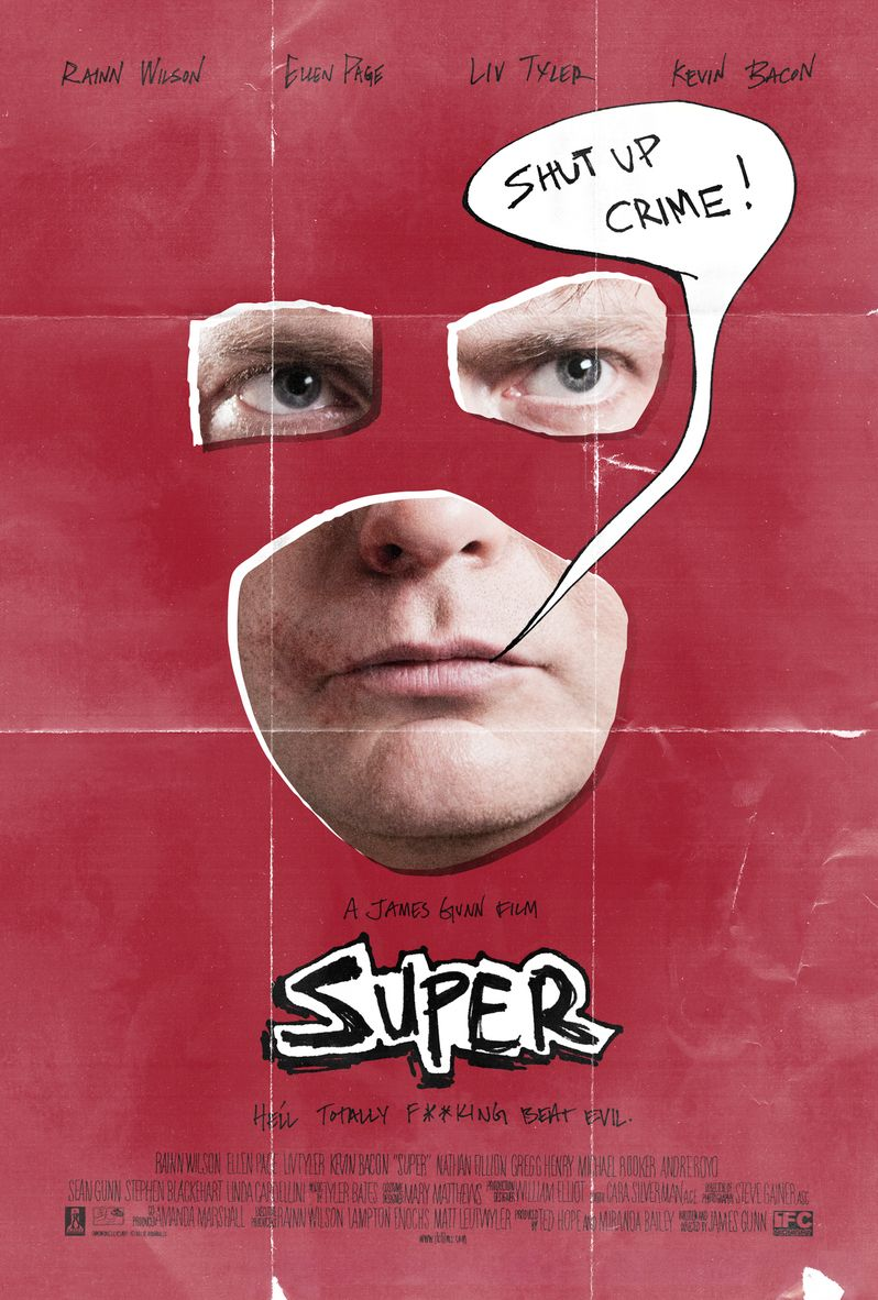 <strong><em>Super</em></strong> Poster