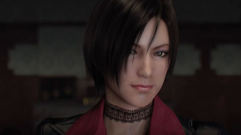 Courtenay Taylor discusses voicing Ada Wong in <strong><em>Resident Evil: Damnation</em></strong>