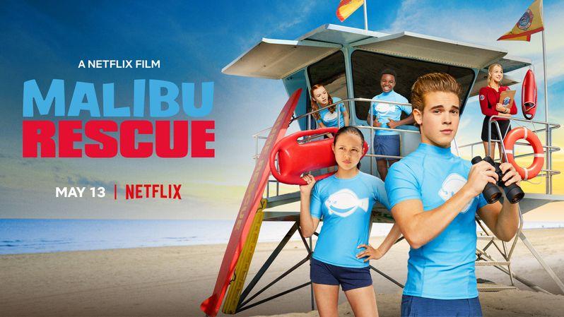 <strong><em>Malibu Rescue</em></strong>