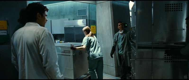 <strong><em>Rise of the Planet of the Apes</em></strong> photo 2