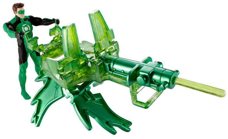 <strong><em>Green Lantern</em></strong> Merchandise Photo #6