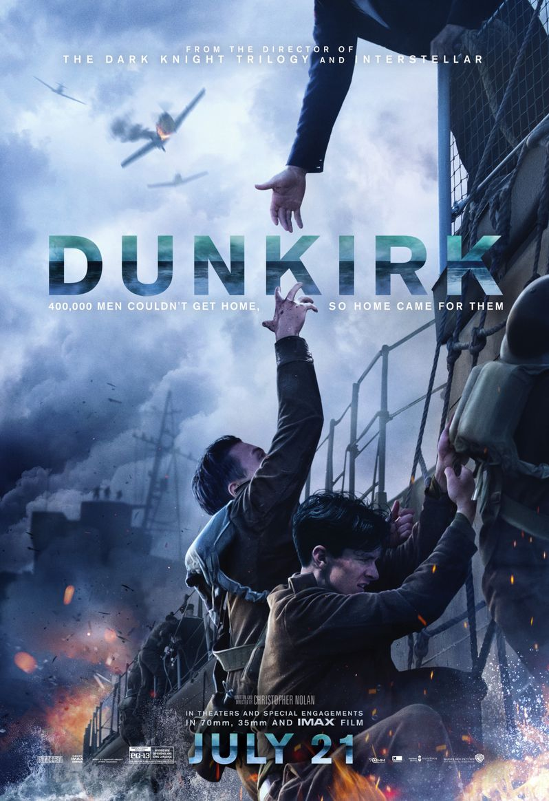 <strong><em>Dunkirk</em></strong> photo 2