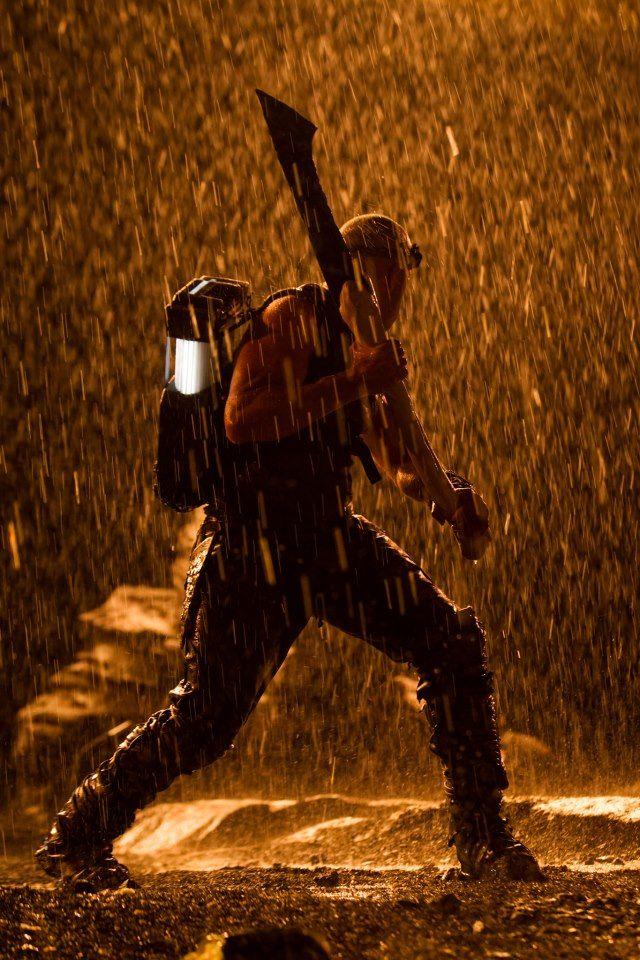 <strong><em>Riddick</em></strong> Photo