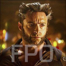 X-Men Days of Future Hugh Jackman as Wolverine Photo 2