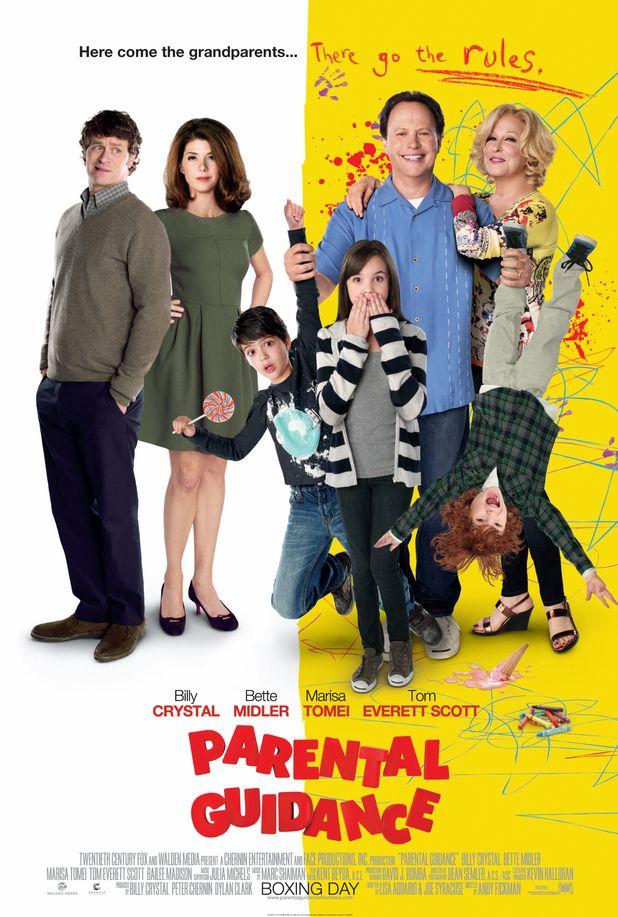 Parent Guidance international Poster