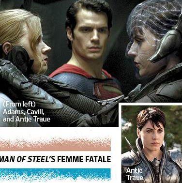 <strong><em>Man of Steel</em></strong> Photo #3