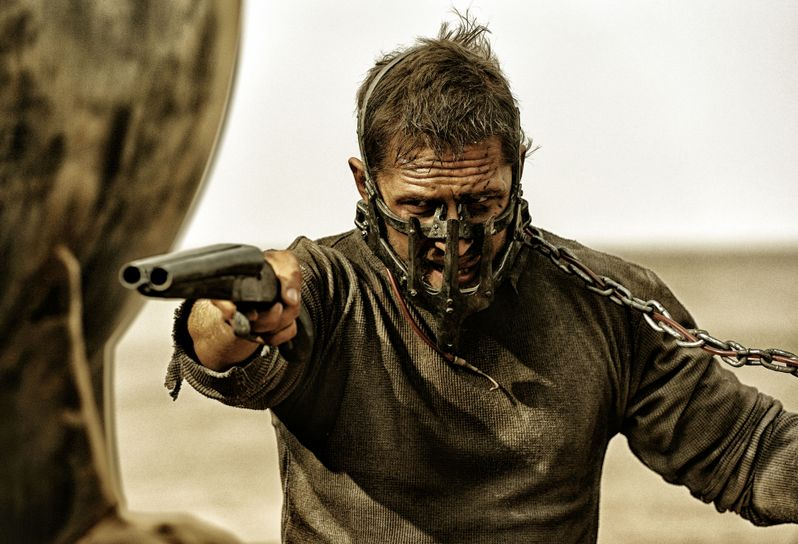 <strong><em>Mad Max: Fury Road</em></strong> photo 1
