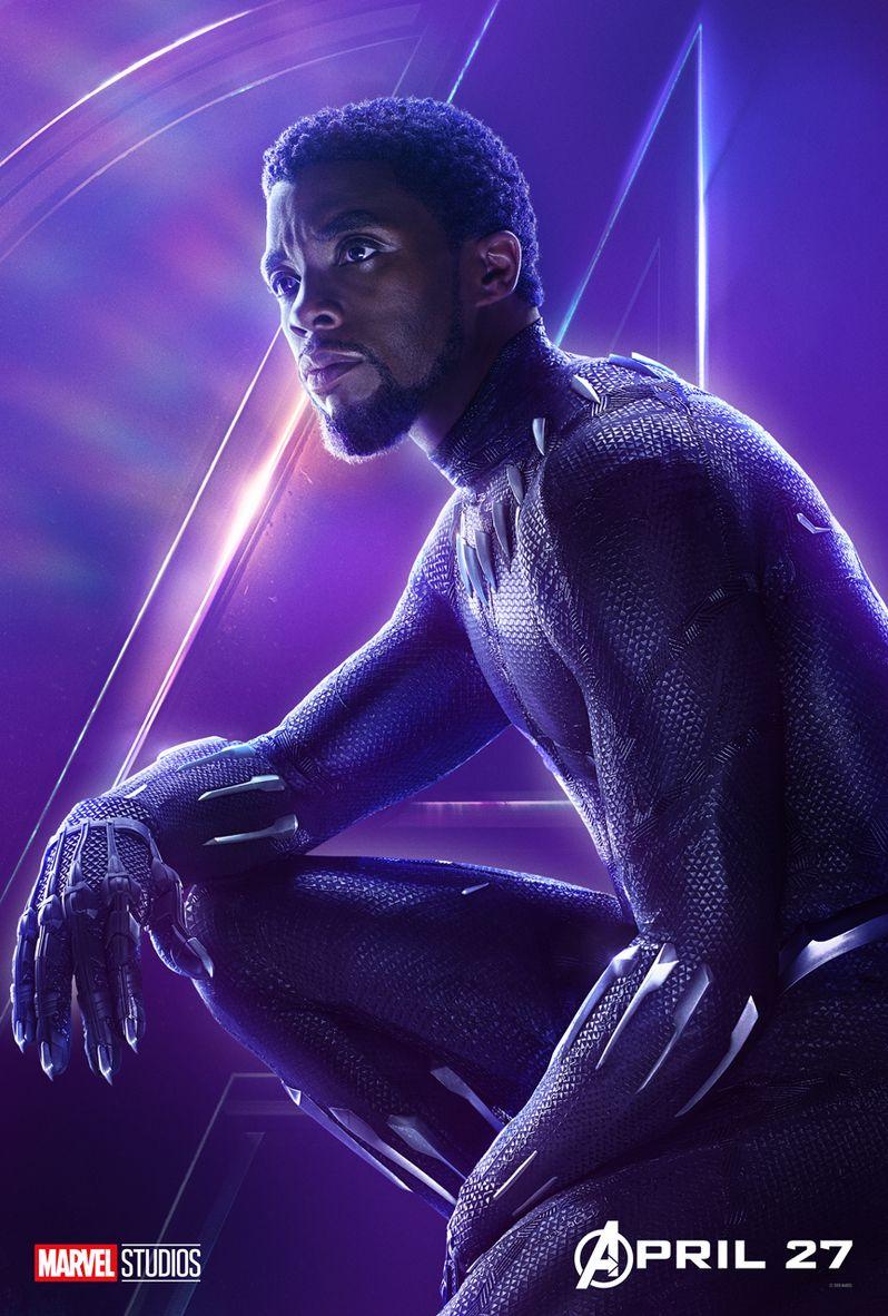 <strong><em>Avengers: Infinity War</em></strong> photo 1