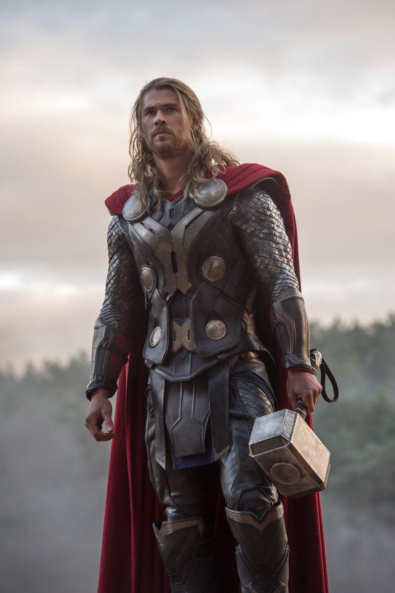 <strong><em>Thor: The Dark World</em></strong> photo 1