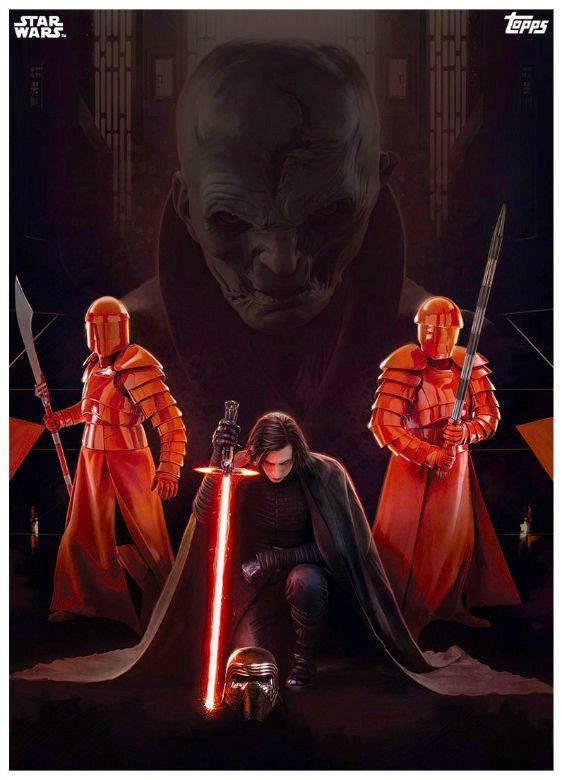 <strong><em>Star Wars: The Last Jedi</em></strong> photo 3