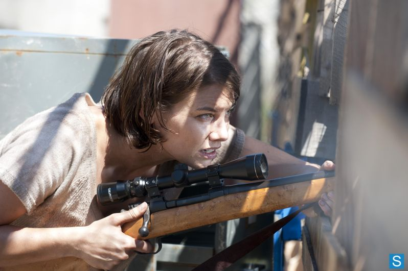 <strong><em>The Walking Dead</em></strong> Season 3, Episode 11 Photo 2