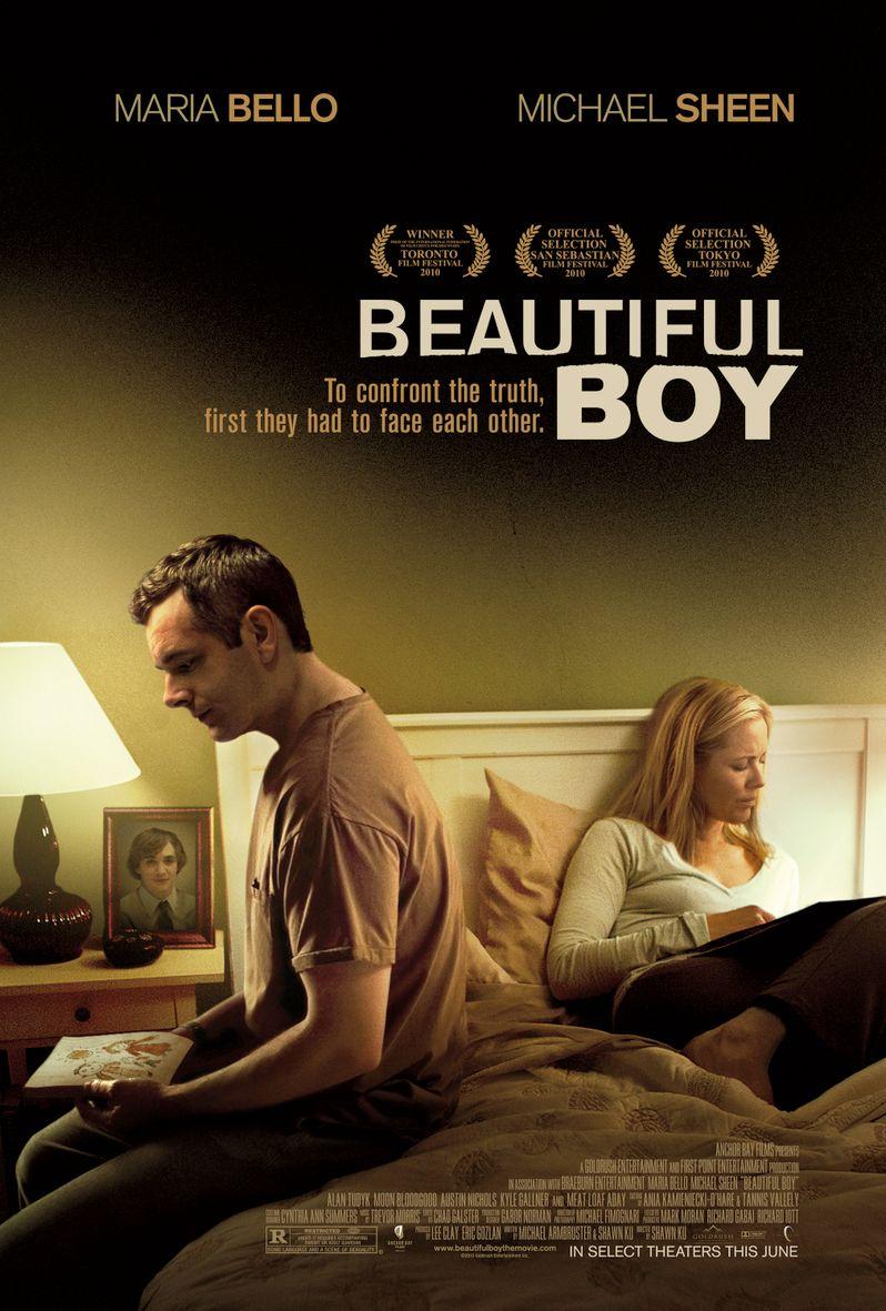 <strong><em>Beautiful Boy</em></strong> Poster