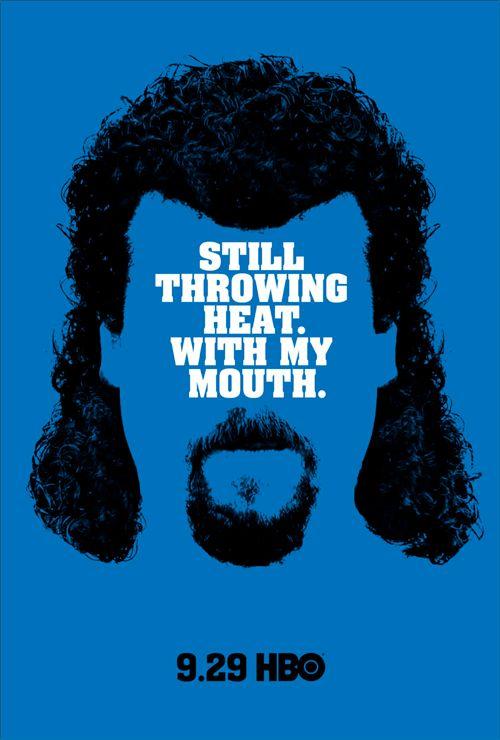 <strong><em>Eastbound & Down</em></strong> Poster 3