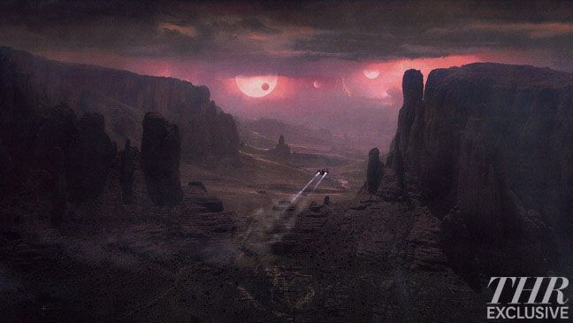 <strong><em>Prometheus</em></strong> Photo #9