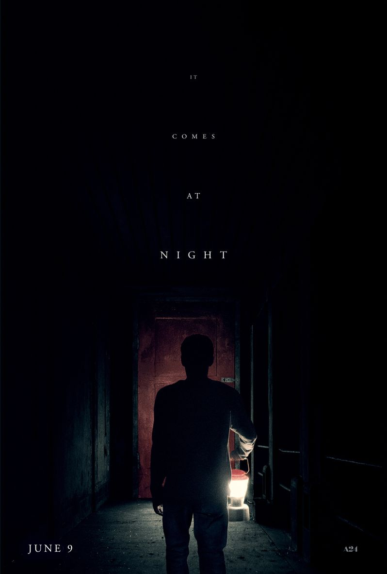<strong><em>It Comes at Night</em></strong> photo 1