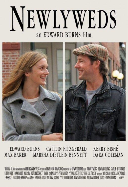 <strong><em>Newlyweds</em></strong> Poster