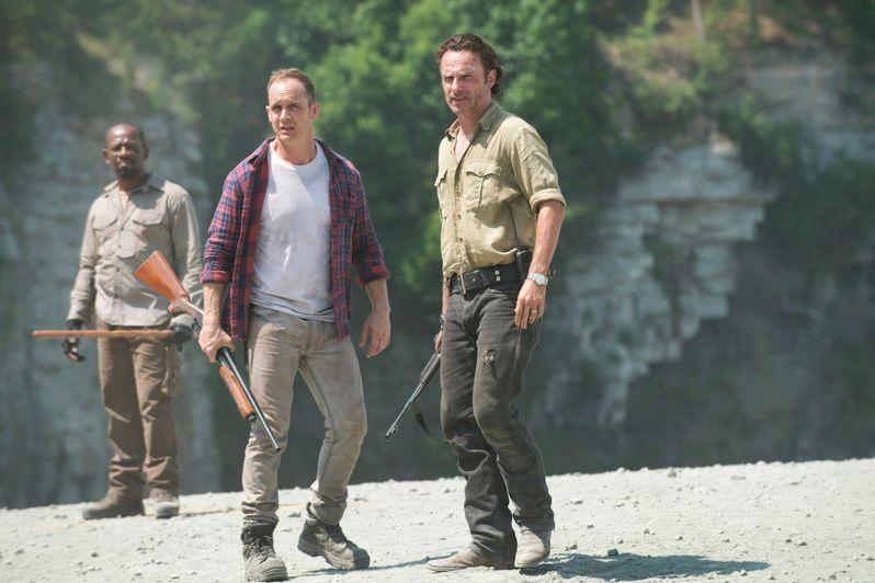 <strong><em>The Walking Dead</em></strong> Season 6 Photo 4