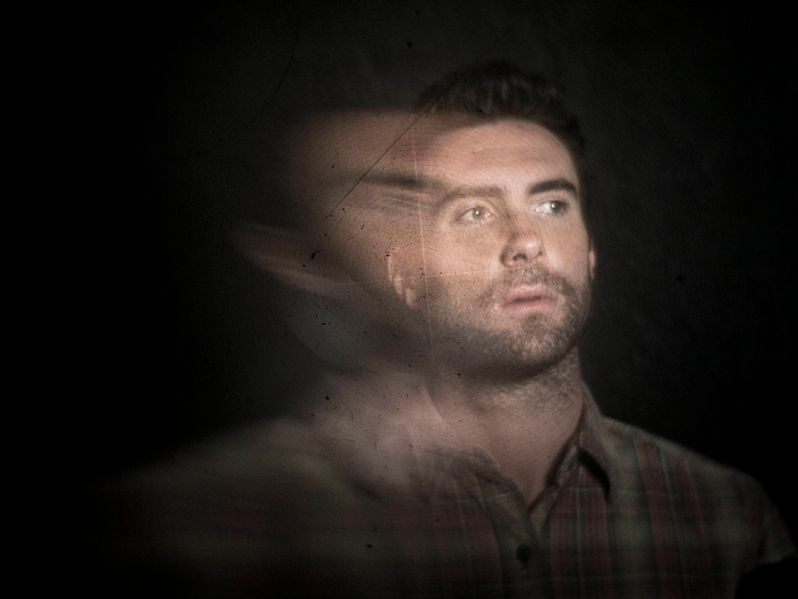 <strong><em>American Horror Story</em></strong>: Asylum Adam Levine Photo