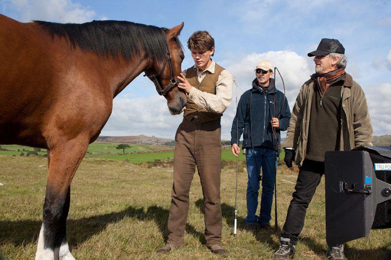 <strong><em>War Horse</em></strong> Photo #3