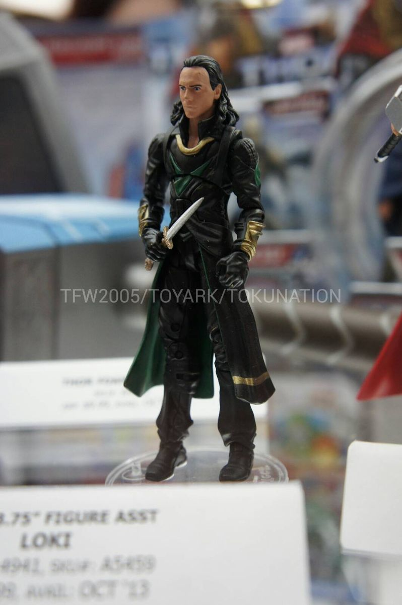 Thor the Dark World Toys Hasbro #1