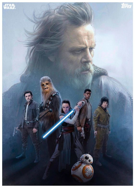 <strong><em>Star Wars: The Last Jedi</em></strong> photo 2