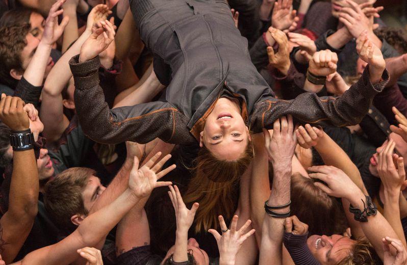 <strong><em>Divergent</em></strong> Photo 4