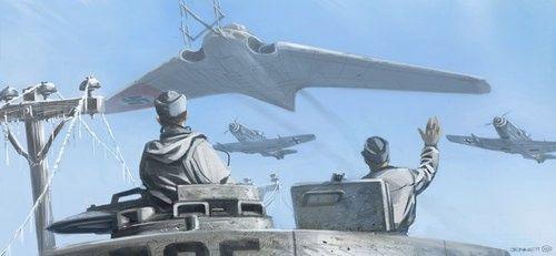 <strong><em>Panzer 88</em></strong>: Concept Art 5