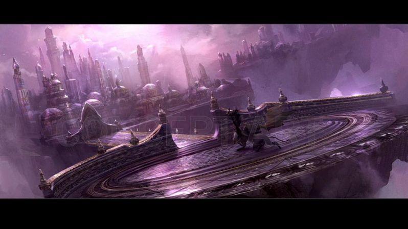 <strong><em>Warcraft</em></strong> Movie Concept Art 3