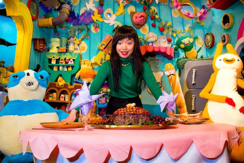 Thu Tran Talks IFC's <strong><em>Food Party</em></strong>
