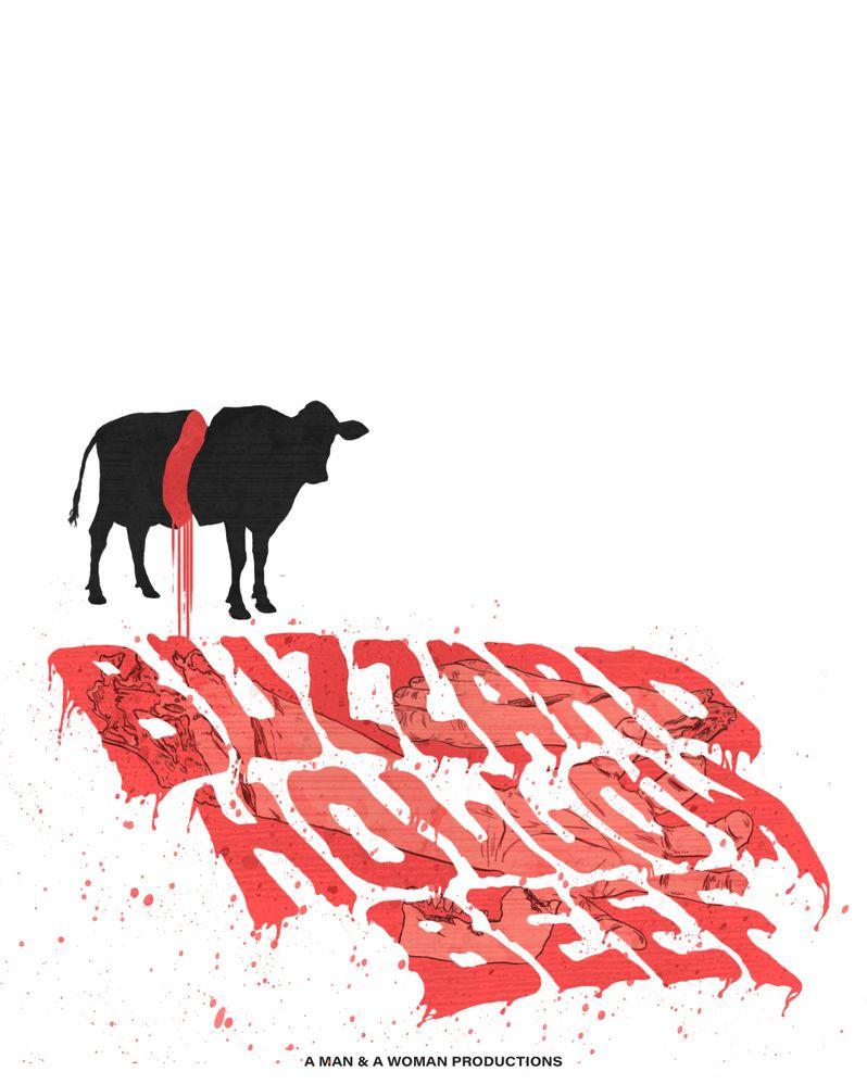 <strong><em>Buzzard Hollow Beef</em></strong> Poster