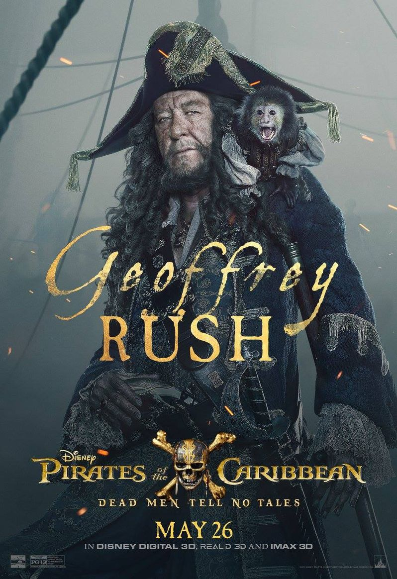 <strong><em>Pirates of the Caribbean: Dead Men Tell No Tales</em></strong> photo 3