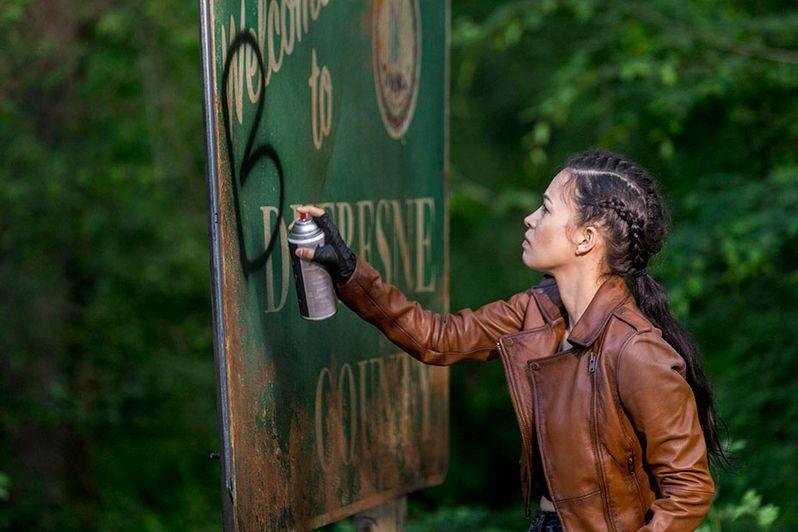 Walking Dead Season 9 Photo #11