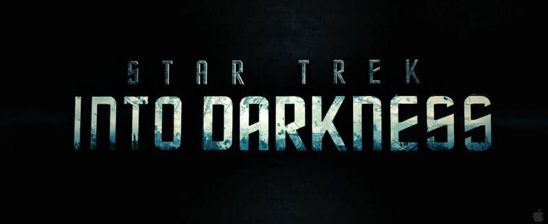<strong><em>Star Trek Into Darkness</em></strong> Trailer Preview Photo #9