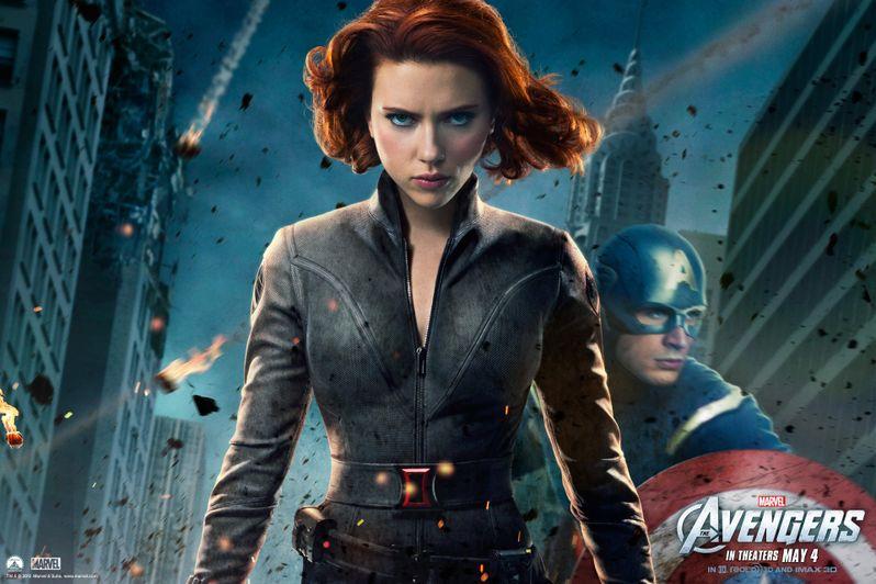 Avengers Wallpaper #3