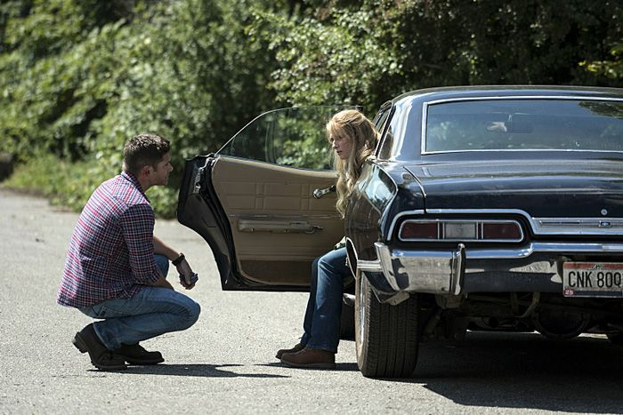 <strong><em>Supernatural</em></strong> - Season 12 photo 1