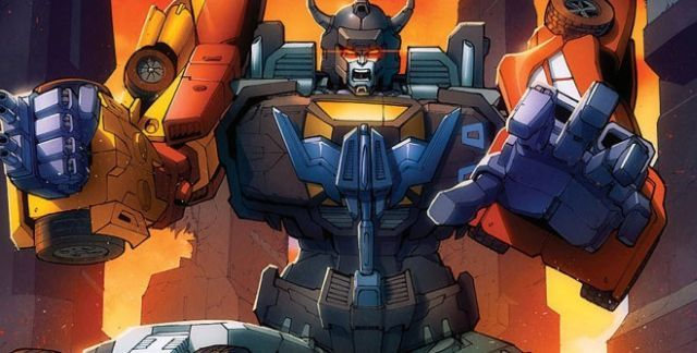 <strong><em>Transformers: Combiner Wars</em></strong> Photo 1