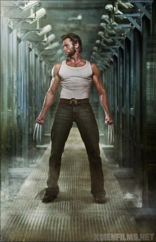 <strong><em>X-Men Origins: Wolverine</em></strong> Image #3