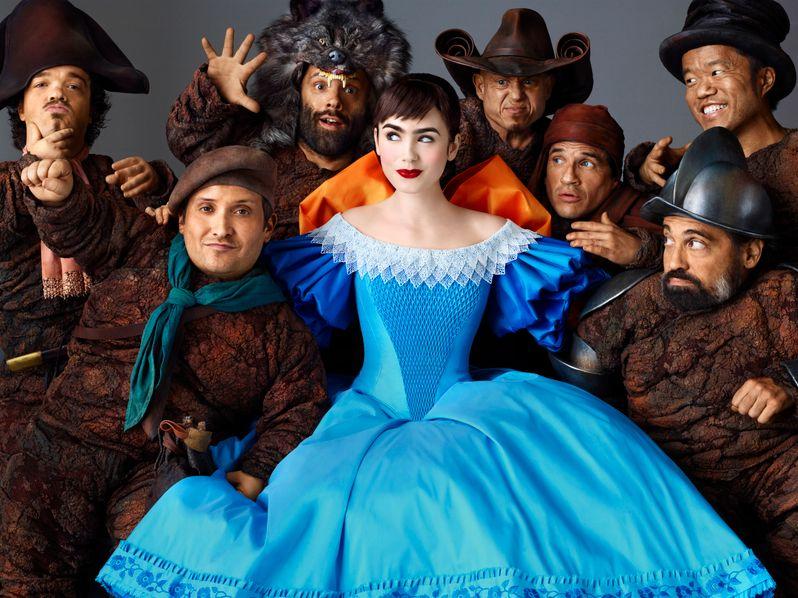 Tarsem Singh's Snow White Photo #1