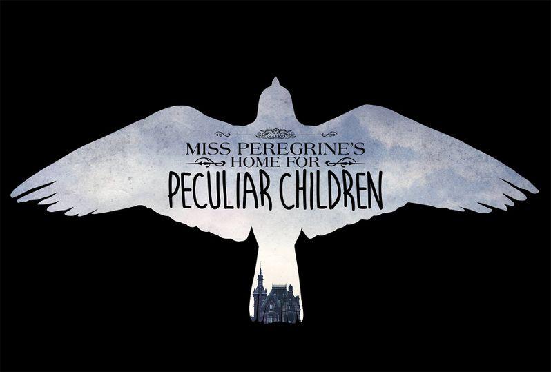 Miss Peregrine Photo
