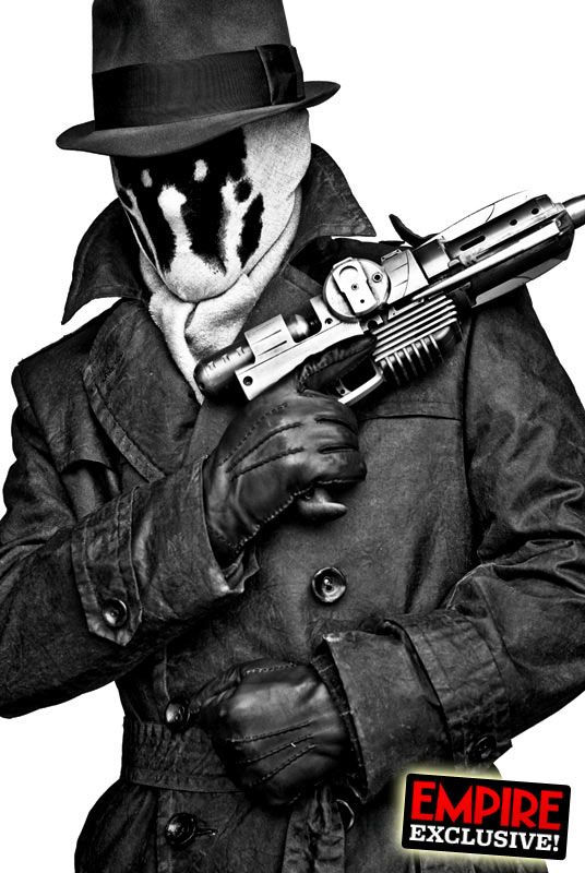 <strong><em>Watchmen</em></strong>: The Film Companion #1