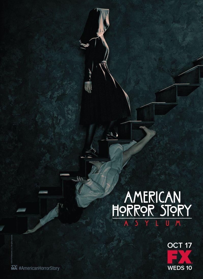 <strong><em>American Horror Story</em></strong> Season 2 Promo Art 4